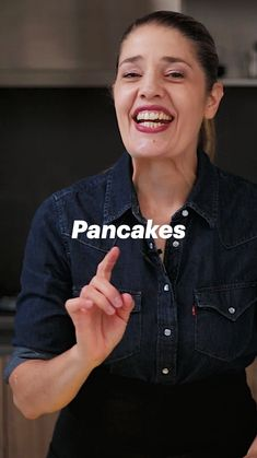 Sweet Breakfast, Breakfast Time, My Favorite Food, Favorite Recipes, Cooking Recipes, Healthy Recipes, Diy Food, Recipies, Food And Drink