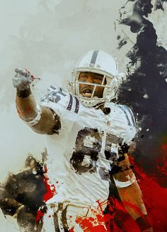 NFL Graphics on Behance