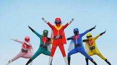 ゴーカイジャー ゴセイジャー スーパー戦隊199ヒーロー大決戦 主題歌 「スーパー戦隊 ヒーローゲッター〜199Ver,」 1975 秘密戦隊ゴレンジャー