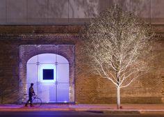 scad museum of art - savannah - sottile + sottile - 2013