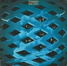 Buy THE WHO Tommy Vinyl Record LP Track 2657 002 1969 + Colour Booklet. http://www.ebay.co.uk/itm/Tommy-Vinyl-Record-LP-Track-2657-002-1969-Colour-Booklet-/291442388101?pt=LH_DefaultDomain_3&hash=item43db51ec85 | £19.99