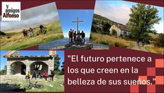 #AlfonsoyAmigos Mini Bus, Paths, Bike, Naturaleza, Beauty, Minivan