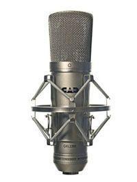 Cad Audio - CAD AUDIO GXL2200 - Geniş Diyaframlı Kondenser Mikrofon