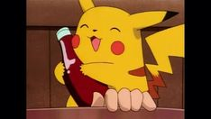 This viral video clip from Pokemon XY&Z that shows Pikachu singing an ode to its favorite condiment, ketchup, is weirdly adorable. Pikachu Funny, Pikachu Memes, Pikachu Pikachu, Ash Pokemon, Pikachu Ketchup, Pikachu Face Painting, Pikachu Makeup, Pikachu Tattoo, Pokemon Couples
