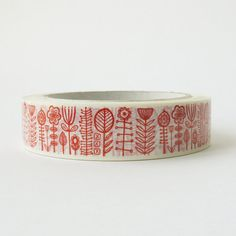 bloomsbury decorative sticky tape / summersville