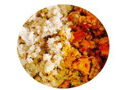 Quinoa Protein Power Dinner Quinoa Protein, Protein Power, Protein Pack, Vegan Dog Food, Pet Food, Plant Based Recipes, Duke, Dog Food Recipes, Risotto