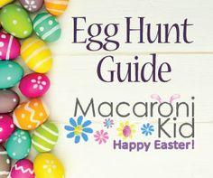 Easter Egg Hunts in Evergreen, Bailey & Conifer | Macaroni Kid #easterfun #findyourfamilyfun #mackid