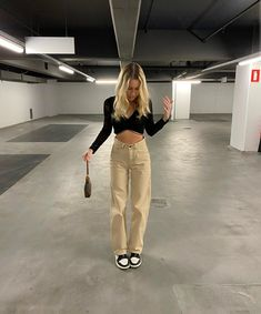 Glamouröse Outfits, Cute Casual Outfits, Stylish Outfits, Spring Outfits, Fashion Outfits, Fashion Pics, Look Fashion, Teen Fashion, Looks Pinterest