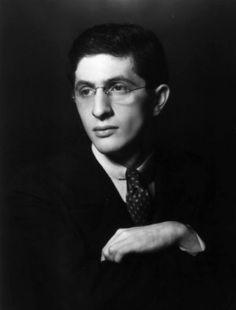 Portrait of Herrmann, 1930s
