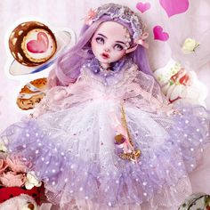 #dollstagram #doll #dolls #dollphotography #dollcustom #dollrepaint #dollartist #monsterhigh #monsterhightrepaint #monsterhighdolls… Monster High Clothes, Custom Monster High Dolls, Monster High Repaint, Custom Dolls, Ooak Dolls, Barbie Dolls, Art Dolls, Japanese Toys, Barbie Fashionista