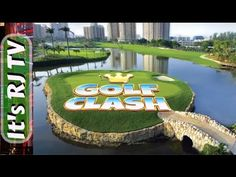 Golf Clash Gameplay - How to Win Tour 5 - Bug6d Golf Clash How to Win Tour 5 tips and tricks ItsRJTv Golf Clash by Playdemic PEGI 3 Its time to play the real time multiplayer game everybodys talking about! The sun is shining its time to play the real-time multiplayer game everybodys talking about!  Play on beautiful courses against players around the world in real-time as you compete in tournaments 1v1 games and challenge your Facebook friends!  Upgrade your clubs and unlock tours as you…