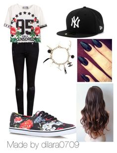 """•Swag•"" by dilara0709 ❤ liked on Polyvore"
