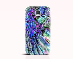 LG G3 Case Abalone Shell Grand 2 Case Samsung Galaxy by iDedeCase  Follow @GalaxyCase @CutePhoneCases to see more unique, personalized #galaxys6 #case