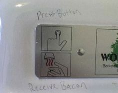 33 Signs That Were Vandalised With The Most Hilarious Responses Ever