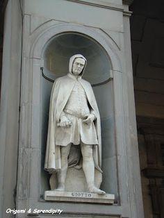 Giotto, Uffizi
