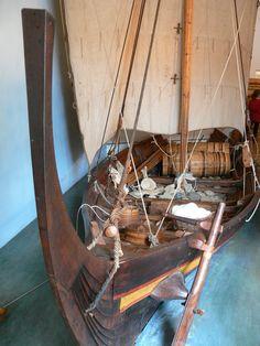 Wikingerschiff - Wikiwand