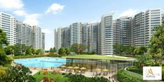 The Residential property in Noida is considered the most effective selection in Asia countries wherever you will get sensible style, international style and nice options to measure a luxury life. Real Estate Site, Property Values, Healthy Environment, International Style, Property Prices, Architect House, Real Estate Development, Build Your Dream Home, Outdoor Furniture Sets