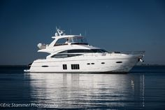 Princess Viking 72 Motor Yacht boat for sale