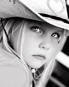 Sure is weird to find your own daughters photo all over Pinterest repinned by many, many people under mesmerizing eyes and other boards. :)