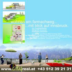 Werbetafel BV Sistrans #umfeld  #cityreal #billboard #advertising #realestatemarketing