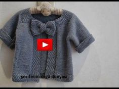 Side Button Easy Baby Vest How To . - Mansur Sağcan - - Side Button Easy Baby Vest How To . Warm Outfits, Cool Outfits, Preppy Trends, Baby Girl Vest, Baby Pullover, How To Start Knitting, Crochet Poncho, Wool Skirts, Baby Sweaters