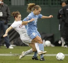 The 10 most successful female college sports teams.