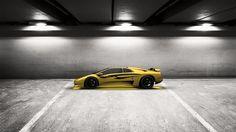 Checkout my tuning #Lamborghini #Diablo 1997 at 3DTuning #3dtuning #tuning