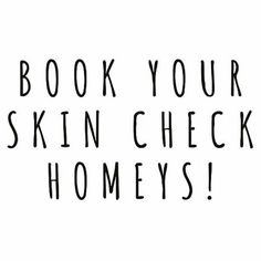 Did you know May is National Skin Cancer Awareness Month? Schedule a mole check and dermatology skin exam TODAY! Love the skin you're in!  #elasespas #utah #psa