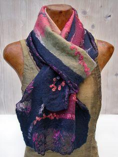 Rivi vilten sjaals