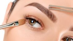 Elke's Guide to Beautiful Bridal Brows