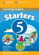 Cambridge Young Learners English Tests (YLE) - Cambridge International Book Centre - EFL / ELT / ESL / ESOL / TEFL / TESOL Books
