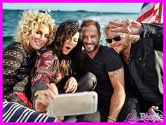 cool Little Big Town