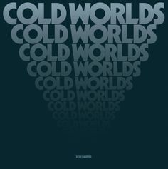 Don Harper / Cold Worlds. DUAL007LP/CD. A collection of Horror-Electronics, supernatural soundscapes and sinister library muzak from Australian composer Don Harper. Centring on a previously unreleased score for the 1968 Doctor Who series The Invasion (A dark otherworldly Sci-Fi jazz suite) Cold Worlds is also a focus on the electronic music of this largely unsung composer.Also, featured on this compilation are his nightmarish cues used in George Romero's cult zombie classic Dawn of the Dead.