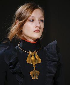 Collares de moda 2016 - Tendencias en Joyería