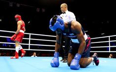 Rio 2016 Olympics Boxing Schedule
