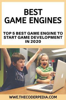 Web Development Tutorial, Mobile Game Development, Most Popular Games, Best Games, Game Maker Studio, Kindergarten Math Games, Unity Games, Game Engine, Online Tutorials