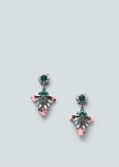 Jewellery for Woman | MANGO United Kingdom