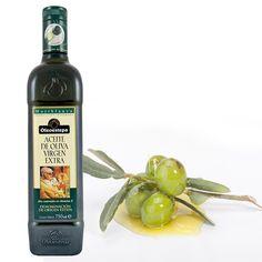 Oleoestepa hojiblanca  Hojiblanca is one of the main variety of olives grown in the Estepa region of Southern Spain.