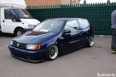 Love for the VW Polo. | Retro Rides