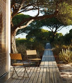 Brisa collection_ Andreu World_ http://www.lievorealtherrmolina.com/