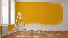 If you plan on hosting a party or dinner or you have a wedding in your home, it is good if you hire professional painters and decorators London. Edge Painting Tool, Painting Edges, Painting Tips, Painting Contractors, Painting Services, Simple Colors, Room Paint, Home Look, Decoration