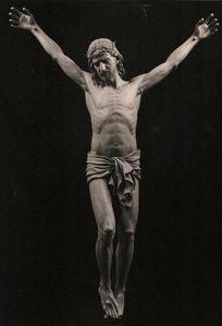 Koh-Varilla Guild,Christ Sculpture,Marmion Abbey,Crucifixion,Sacred Art