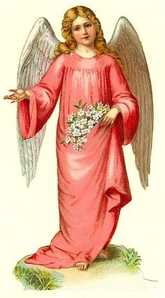 vintage angel                                                       …
