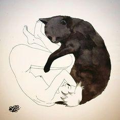 Ilustración de Srta Do + https://www.facebook.com/Srta-Do-206530622722693/?fref=ts