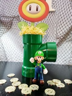 video game centerpieces - Google Search