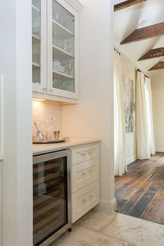 Modern French in Tarrytown - traditional - kitchen - austin - Bay Hill Design