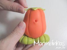 Funny Pumpkin 17