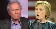 Clint Eastwood drops a TRUTH BOMB on FBI Director James Comey about Prosecuting Hillary