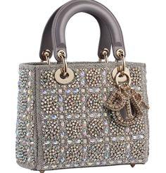 Lady Dior, Bags, Fashion, Accessories, Handbags, Moda, Fashion Styles, Fashion Illustrations, Bag