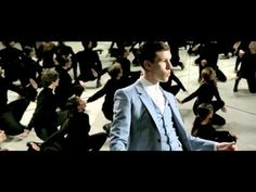 Willy Moon - Yeah Yeah (this is the song from the bouncing iPod touch in color commercial)